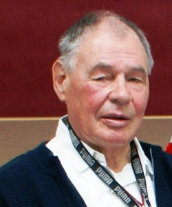 MR Dr. Dieter Weidner