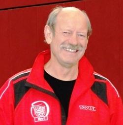 Lutz Grau