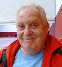 Wolfgang John