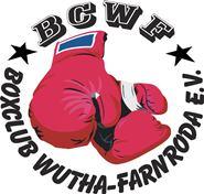 Logo Boxclub Wutha-Farnroda