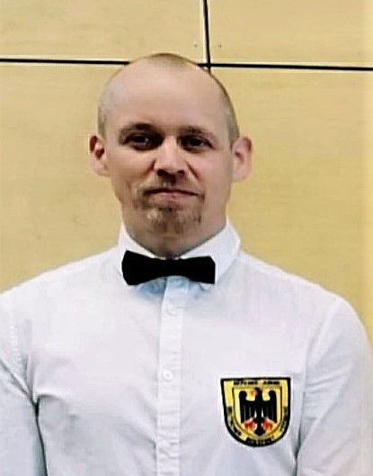 Mark Leuchtmann